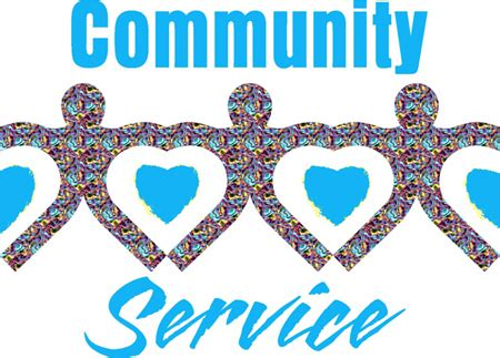 COMMUNITY SERVICE: A DEFINITION - Trinity Valley School